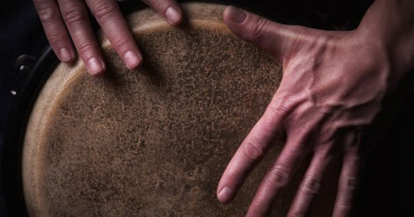 How Drumming Heals The Body, Mind And Soul